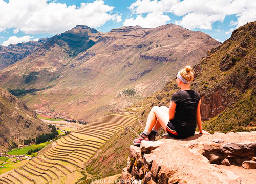 Luxury Backpackers: An Unimaginable Trip to Peru