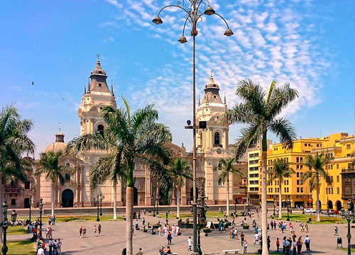 Luxury Activities to Enjoy on a Tour in Lima