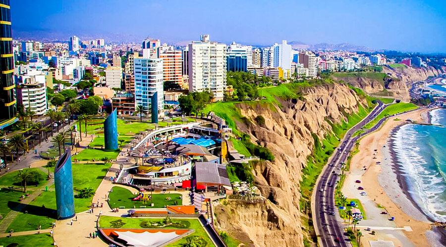 Peru Luxury Travel Lima City of Kings