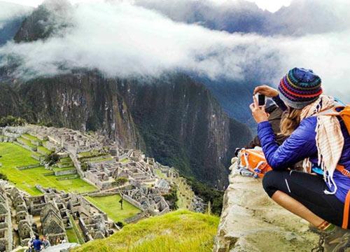 Traveling Alone to Machu Picchu