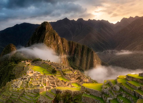 The Best Season to Visit Our Country with Peru Luxury Travel