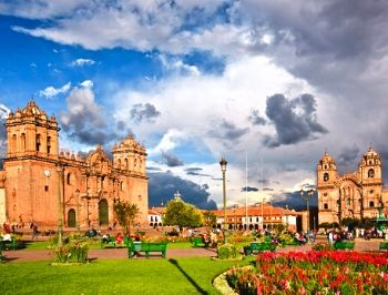 THE BEST SEASON FOR A LUXURY TRAVEL TO CUSCO PERU?