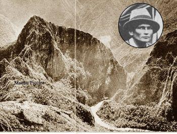 Hiram Bingham – portrait of an explorer
