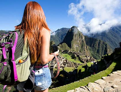 Exceptional Luxury Long Weekend Vacation to Machu Picchu