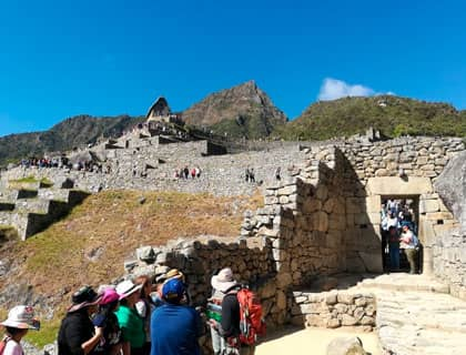 Superior Luxury Ancient Highlights and Machu Picchu