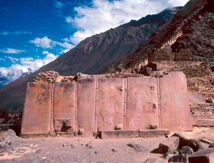 Luxury Lares 7 Day Lodge-to-Lodge Trek to Machu Picchu