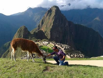 Luxury Ancient Highlights and Machu Picchu