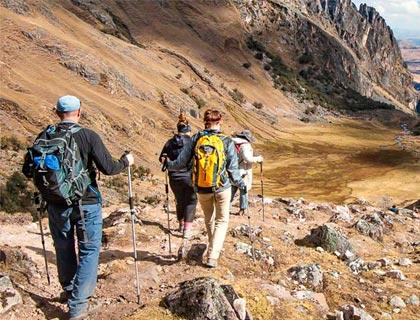 Superior Luxury Lares 5 Day Lodge-to-Lodge Trek to Machu Picchu