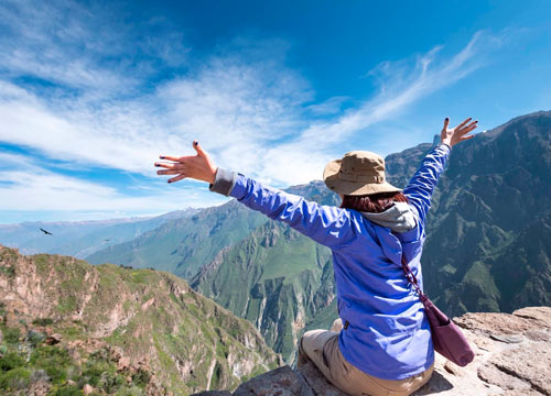 Facts About the Colca Canyon