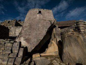 Peru Luxury Travel Machu Picchu – Condor Temple