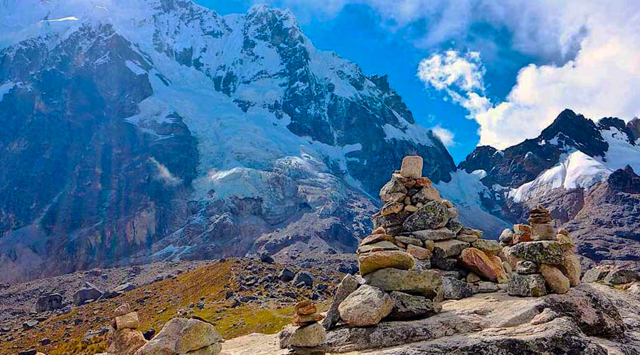 Salkantay Peru Luxury Tours