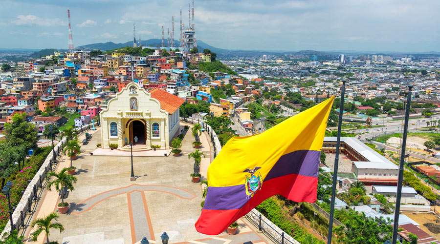 Frequently asked questions to travel to Ecuador