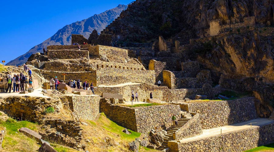 Frequently asked questions to travel to Peru