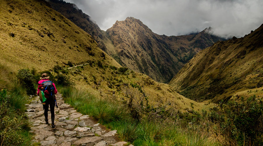 The 6 Best Trekking Routes to Machu Picchu