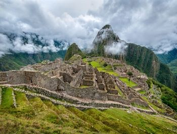 Machu Picchu – House of the great priest